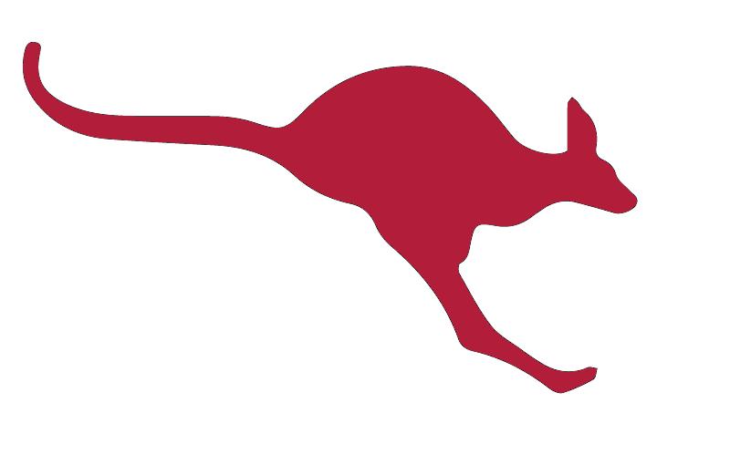 roo-logo Maroon